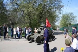 9 мая 2015 Володарского